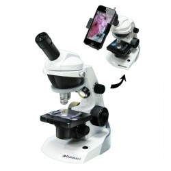 Super HD Microscope (with Smartphone attachment)