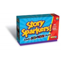 Story Sparkers! Library