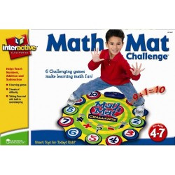 Math Mat Challenge™ Game