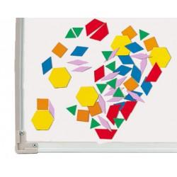 Magnetic Pattern Block