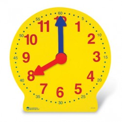 Magnetic Big Time™ Learning Clock®