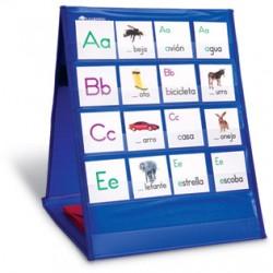 Tabletop Pocket Chart
