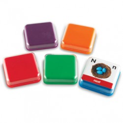 Talk Block™, Set of 5