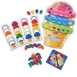 Smart Snacks® Rainbow Color Cones™ Game