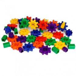 Gears Too!™ Jumbo Set, Set of 216