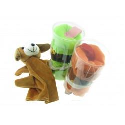 Glove Puppets (Dog)