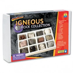 GeoSafari Igneous Rock Collection