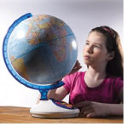 GeoSafari® Talking Globe