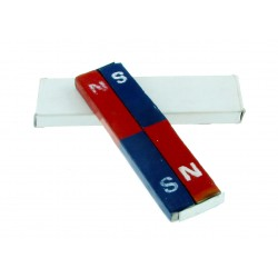 Bar Magnet - Pair of 105mm Bar Magnet