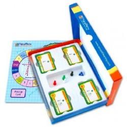 Grade 1 Math  Curriculum Mastery® Game (Study Group)